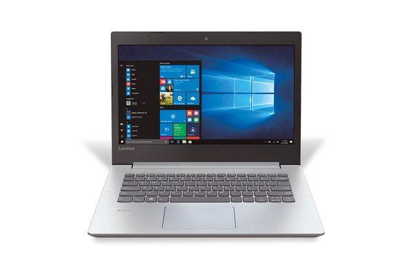 """Notebook LENOVO 14"""" Celeron Dual Core 4GB 500GB Win10 ¡Envío Gratis! en Tienda Inglesa"""