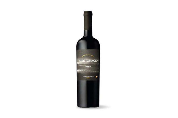 Vino JOSÉ IGNACIO Tannat 750 ml en Tienda Inglesa