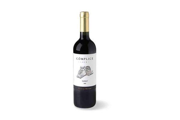 Vino GIMENEZ MENDEZ Complice Reserva Tannat 750 ml en Tienda Inglesa