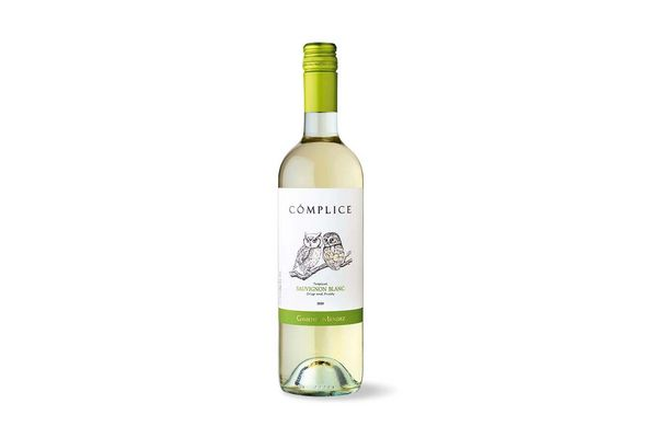 Vino Complice  Reserva GIMENEZ MENDEZ Sauvignon Blanc 750ml en Tienda Inglesa
