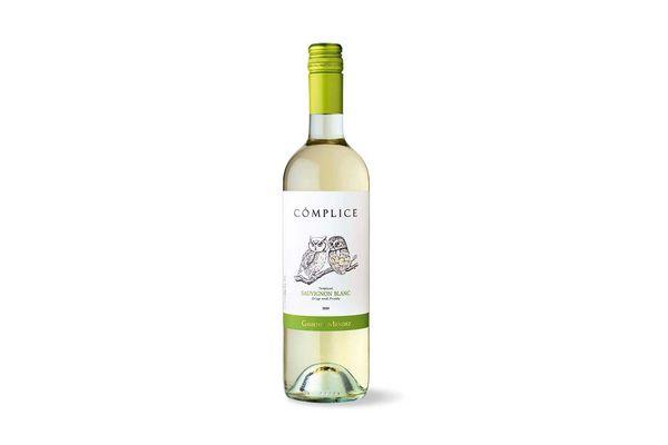 Vino Complice  Reserva GIMENEZ MENDEZ Sauvignon Blanc 750 ml en Tienda Inglesa