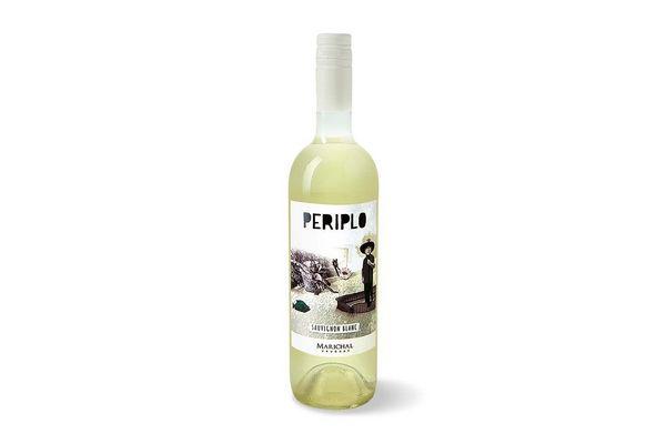 Vino PERIPLO Sauvignon Blanc 750 ml en Tienda Inglesa