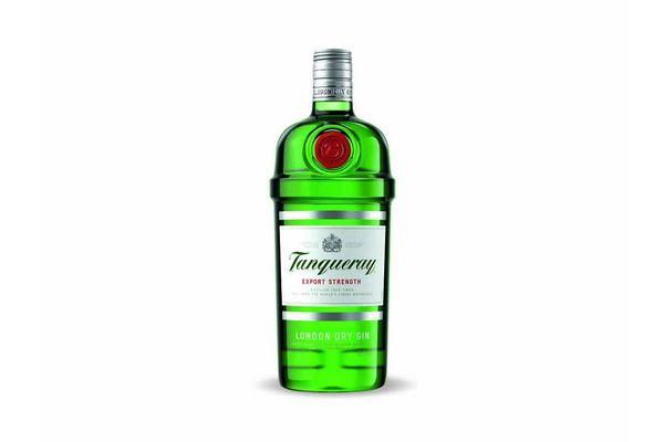 Gin TANQUERAY London Dry 750 ml en Tienda Inglesa