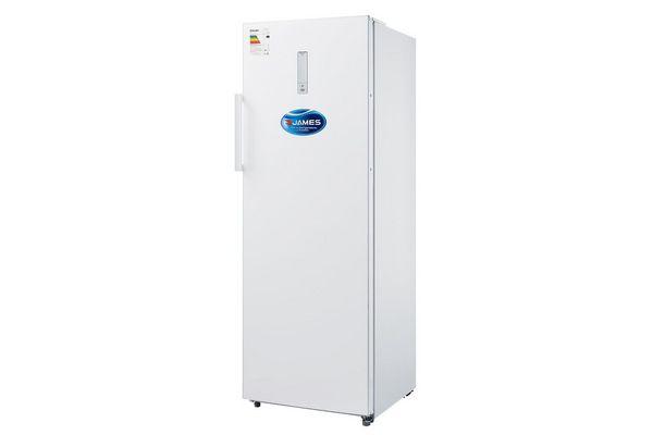 Freezer JAMES Vertical Frío Seco ¡Envío Gratis! en Tienda Inglesa