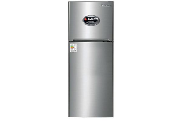 Refrigerador JAMES Frío Seco Inox J 501 ¡Envío Gratis! en Tienda Inglesa