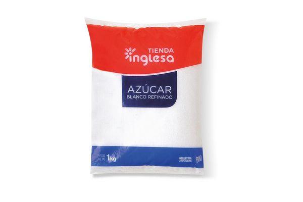 Azúcar TIENDA INGLESA 1 kg en Tienda Inglesa