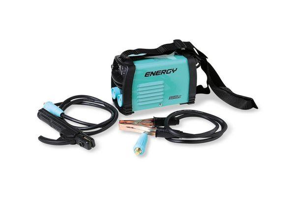 Soldadora Inverter ENERGY Electrodo en Tienda Inglesa