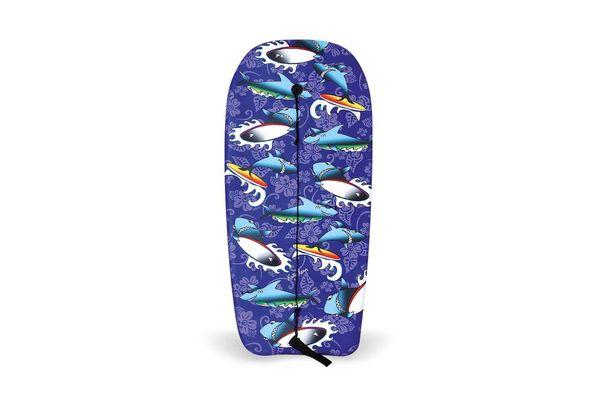 Tabla de Surf  Tiburones 103  cm en Tienda Inglesa