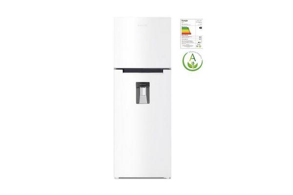 Refrigerador SMARTLIFE Frío Seco con Dispensador Blanco 249 L en Tienda Inglesa