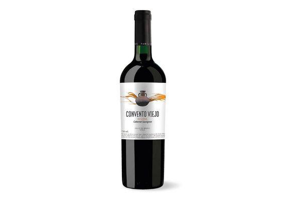Vino CONVENTO VIEJO Cabernet Sauvignon 750 ml en Tienda Inglesa