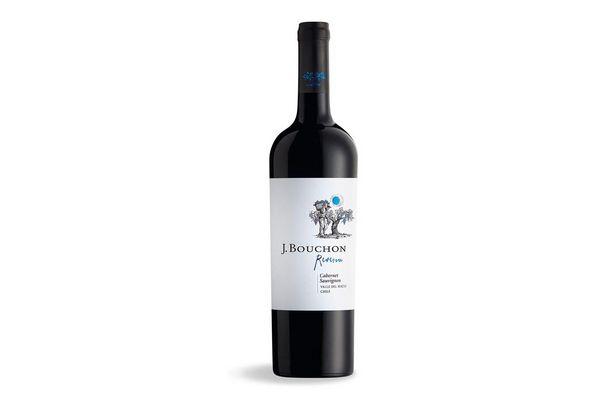 Vino J.BOUCHON Reserva Cabernet Sauvignon 750 ml en Tienda Inglesa