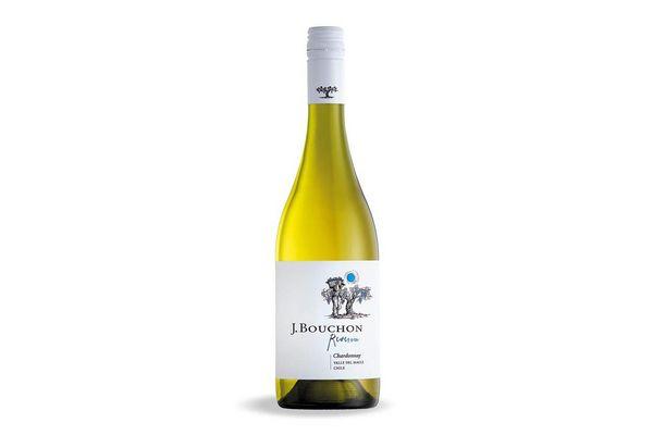 Vino J. BOUCHON Reserva Chardonnay en Tienda Inglesa