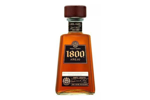 Tequila Reserva 1800 Añejo 750 ml en Tienda Inglesa