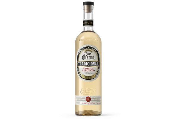 Tequila JOSE CUERVO Tradicional 700 ml en Tienda Inglesa