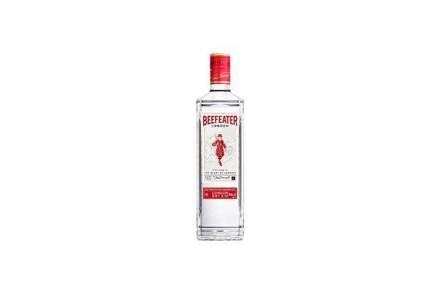Gin BEEFEATER 750 ml en Tienda Inglesa
