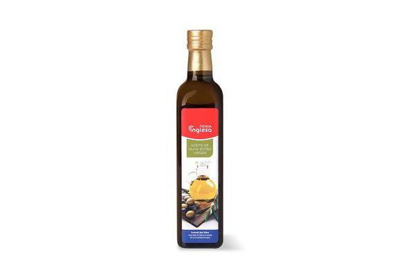 Aceite de Oliva Extra Virgen TIENDA INGLESA 500ml en Tienda Inglesa
