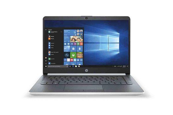 "Notebook HP 14"" Touch Screen AMD Ryzen 3 256 GB SSD 8 GB de RAM Win10 ¡Envío Gratis! en Tienda Inglesa"