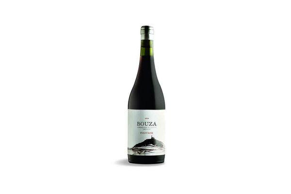 Vino Pan de Azucar Pinot Noir BOUZA en Tienda Inglesa