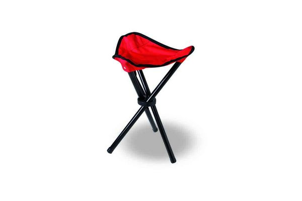 Silla para Camping Roja en Tienda Inglesa