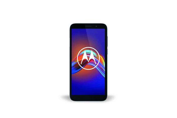 Celular Moto E6 Play Ds 2/32 gb Negro en Tienda Inglesa