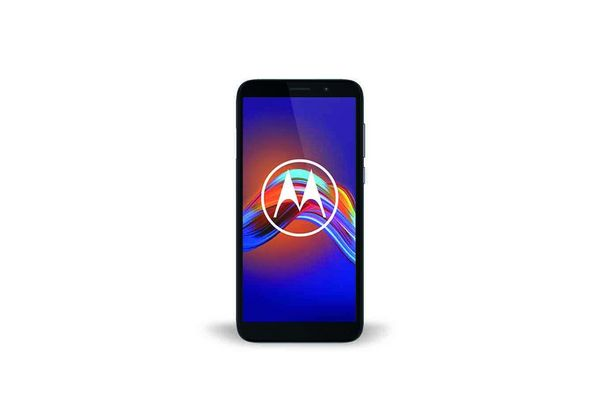 Celular Motorola E6 Play 6.1 HD+ 32GB 2GB RAM Cámara Dual 13MP Negro en Tienda Inglesa