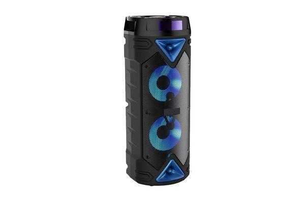 "Parlante Bt Speaker 6.25"" Azul en Tienda Inglesa"