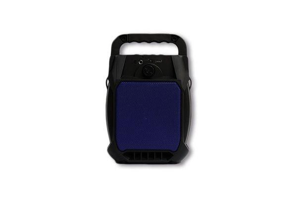 """Parlante Inalámbrico con Bluetooth 6.5"""" ZQS-6118 en Tienda Inglesa"""