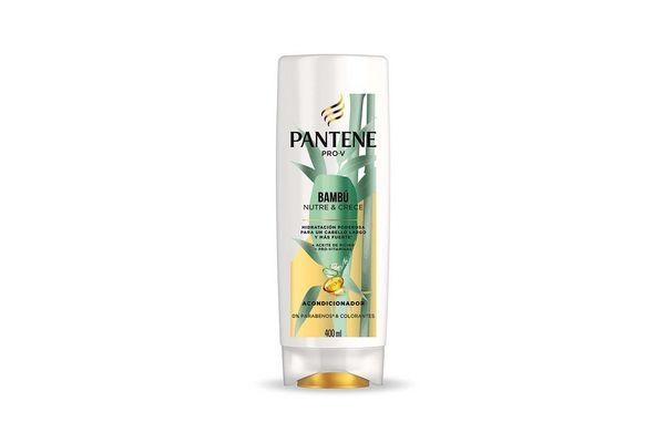 Acondicionador Bambú PANTENE 400 ml en Tienda Inglesa