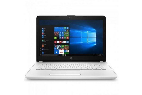 """Notebook HP 14"""" AMD Ryzen 3 1TB HDD 4 GB de RAM WIN 10 en Tienda Inglesa"""