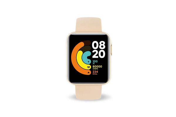 Reloj XIAOMI Mi Watch Lite Ivory en Tienda Inglesa