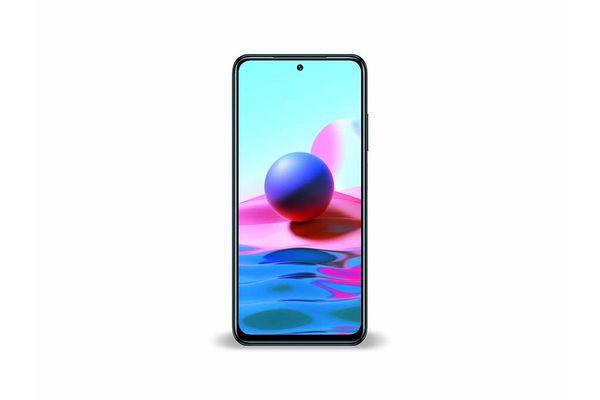 Celular XIAOMI Redmi Note 10 4 Gb RAM 64 Gb Grey en Tienda Inglesa