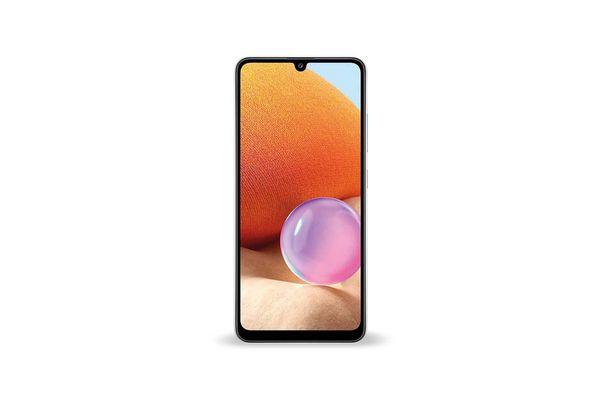 Celular SAMSUNG Galaxy A32 128gb Color Azul en Tienda Inglesa