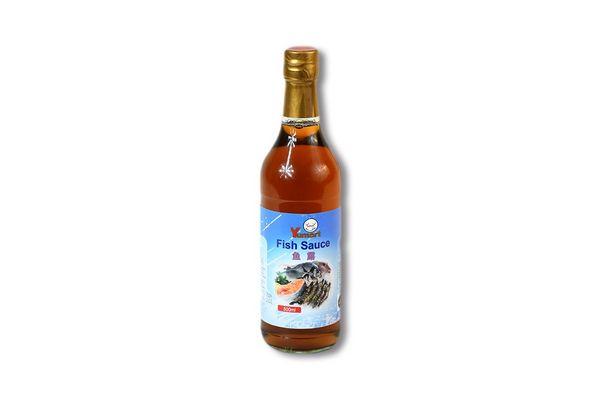 Salsa de Pescado MAR AUSTRAL 500 ml en Tienda Inglesa