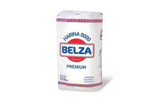 Harina 0000 BELZA 1 Kg en Tienda Inglesa