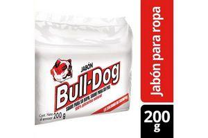 Jabón en Barra BULL DOG x 1 Unidad 200gr en Tienda Inglesa