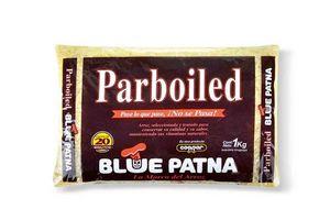 Arroz Parboiled BLUE PATNA 1Kg en Tienda Inglesa