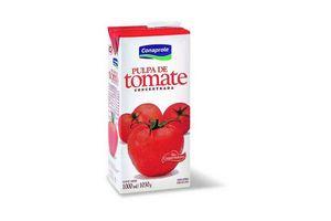 Pulpa de Tomate CONAPROLE 1030g en Tienda Inglesa