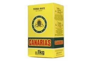 Yerba CANARIAS 1Kg en Tienda Inglesa
