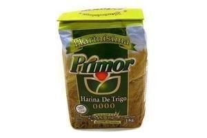 Harina PRIMOR 0000 1Kg en Tienda Inglesa