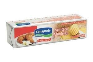 Manteca con Sal CONAPROLE 100g en Tienda Inglesa