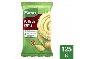 Puré de Papa KNORR instantáneo 125 gr en Tienda Inglesa