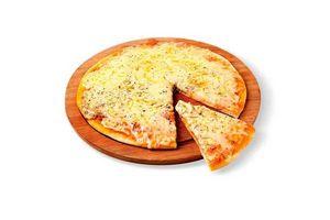 Pizza Italiana en Tienda Inglesa