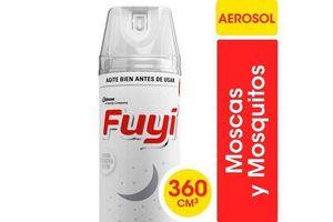 Insecticida FUYI en Aerosol Mata Moscas y Mosquitos 360cc en Tienda Inglesa