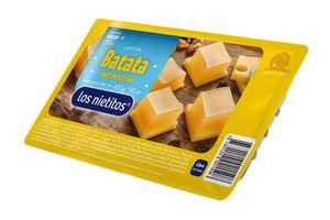 Dulce de Batata LOS NIETITOS 400g en Tienda Inglesa