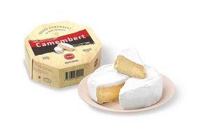 Queso Camembert TALAR en Caja 220g en Tienda Inglesa