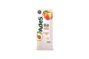 Jugo ADES sabor Durazno 1l en Tienda Inglesa