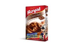 Postre de Chocolate ROYAL 200 gr en Tienda Inglesa