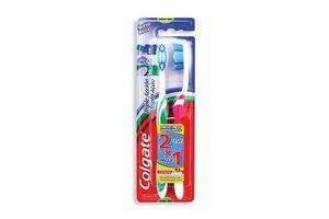 Cepillo Dental COLGATE Triple Acción en Tienda Inglesa