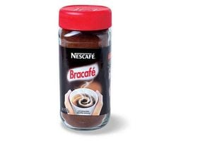 Café Soluble BRACAFE 170 gr en Tienda Inglesa