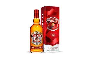Whisky CHIVAS REGAL Extra 13 años 1 L en Tienda Inglesa